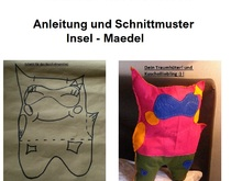 Traumhüter mit Schnittmuster