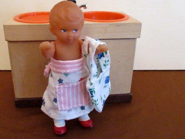 Beste Voodoo Puppe Schnittmuster Galerie - Schal-Strickende Muster ...
