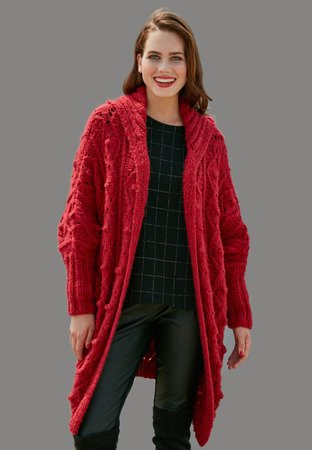 Strickjacke Fillipa