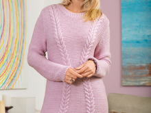 Strickpullover Cataleya
