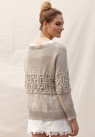 Strickjacke Elice