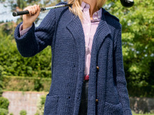 Strickjacke Tilda