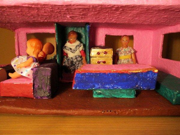 bastelanleitung wohnmobil f r kleine puppen zum spielen. Black Bedroom Furniture Sets. Home Design Ideas