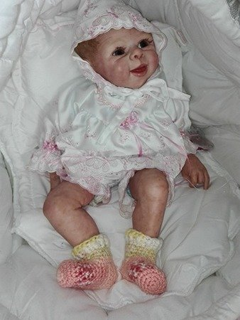 Babysocken Häkeln