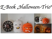 "E-Book: ""Halloween-Trio"""