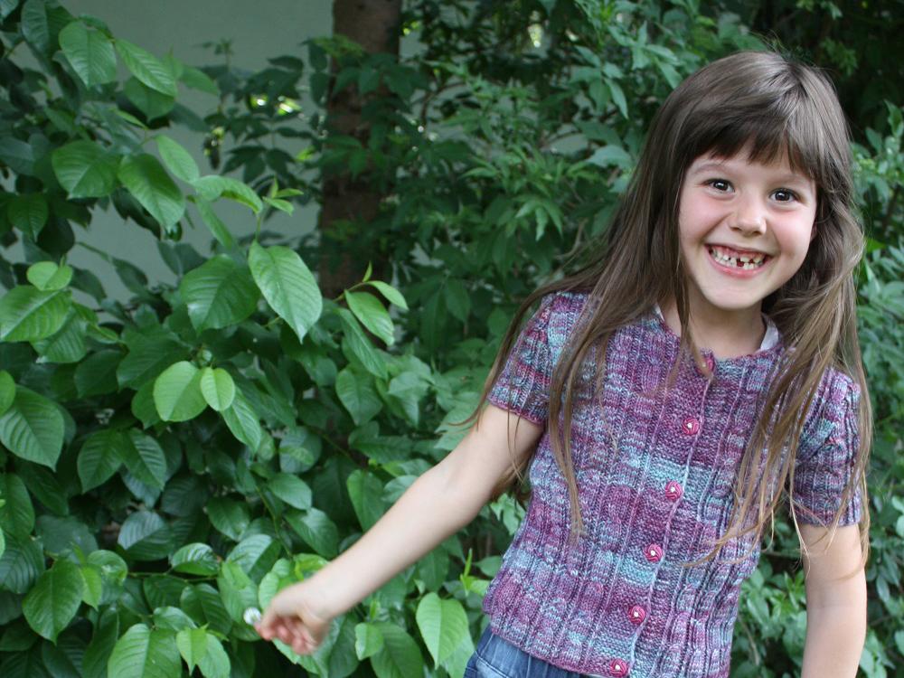 Jophiel Süße Kurzärmelige Jacke Für Mädchen 3 14 Jahre Fotos