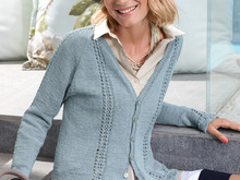 Strickjacke Calista