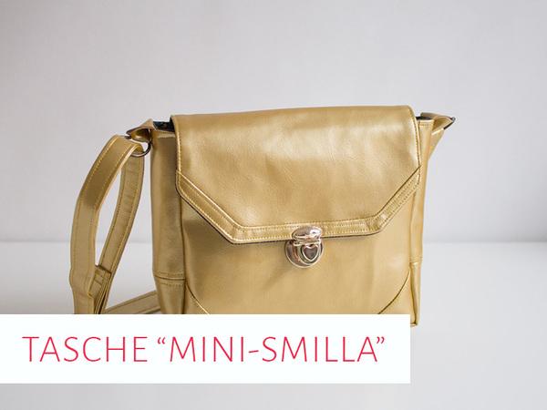 "00a47ccc7a134 Ausgeh-Tasche   Kinder-Tasche ""Mini-Smilla"""