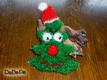 k chenschwamm weihnachten tannenbaum geh kelt von dadade. Black Bedroom Furniture Sets. Home Design Ideas