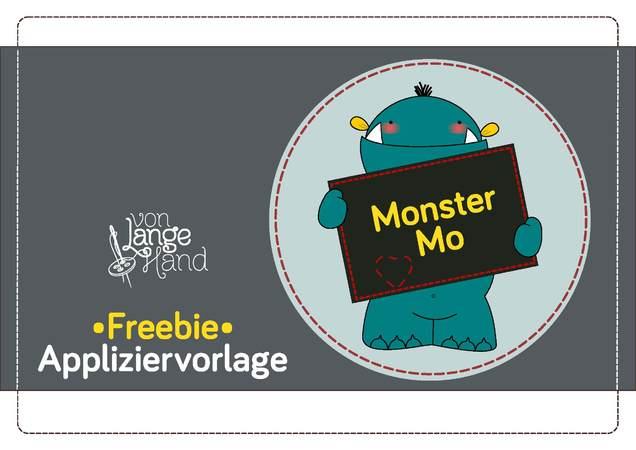 Tolle Kostenlose Vorlage Monster Vorlagen Zeitgenössisch ...