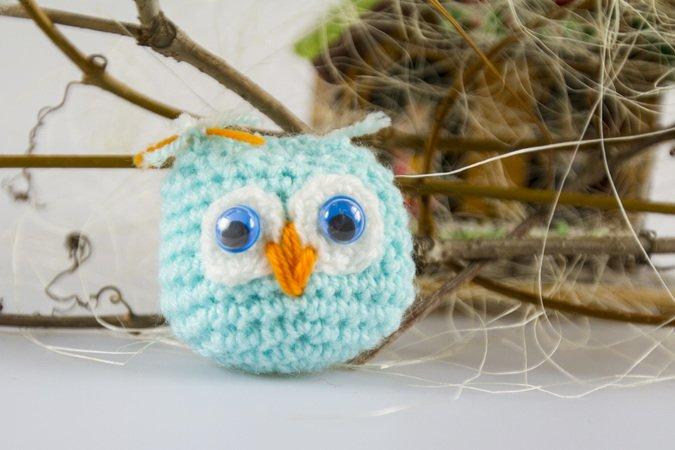 Amigurumi Puppen Weihnachten DIY Häkeln Häkelanleitung