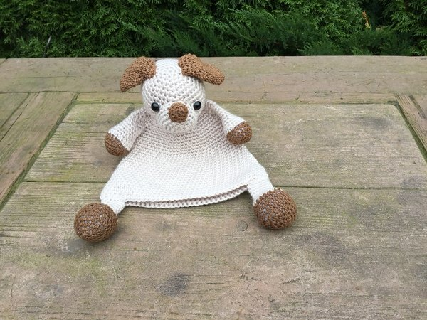 Ravelry: Bunny Lovey Parts & Pieces pattern by Victoria Stewart | 450x600