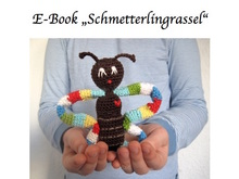 E-Book:  Rassel Schmetterling