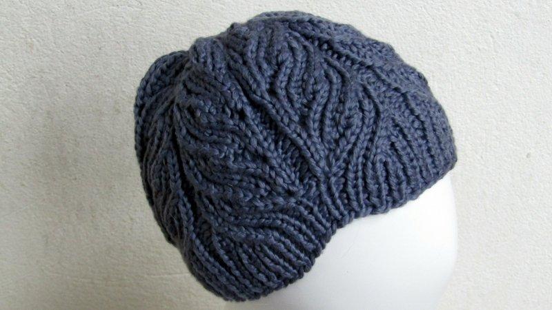 Strickanleitung Babydecke Schal Mütze Mit Lace Zopf Muster