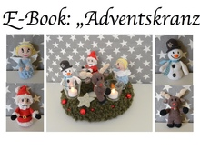"E-Book ""Adventskranz"""