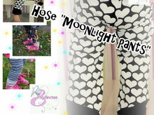 E-Book Schnittmuster Hose Moonlight Pants 74-146