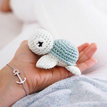 Coral Reef Necklace Free Crochet Pattern ⋆ Crochet Kingdom | 450x450