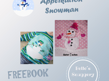 Applikation Snowman