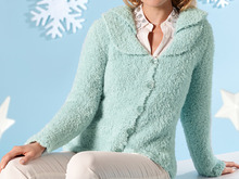 Strickjacke Cleo