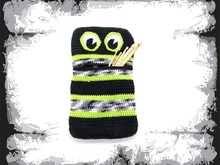 Monster Etui