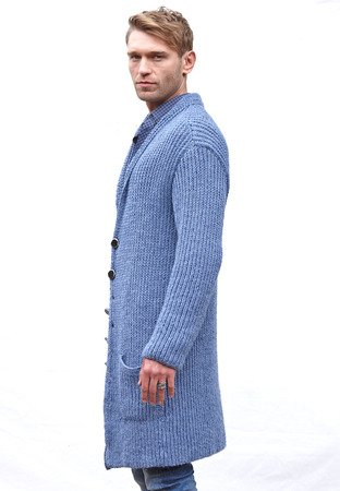 Strickjacke Paavo