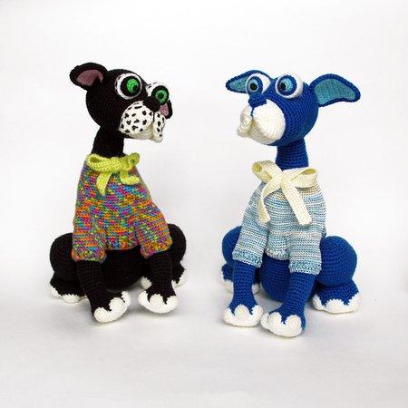 2019 Amigurumi Crochet Free Patterns - Amigurumi Patterns ... | 450x450