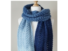 "Strickanleitung ""Eisblume"" (Easy-Book)"