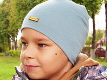 Winter Stocking Cap for Mens or Boys, for Girls or Womens.Sizes : 44-46 cm, 48-50 cm, 52-54 cm, 56-58 cm.