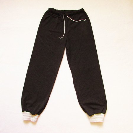 Baggy Pants casual trousers for children,boys and girls. Sizes: 2 - 10 to fit children 2 to 10 years.