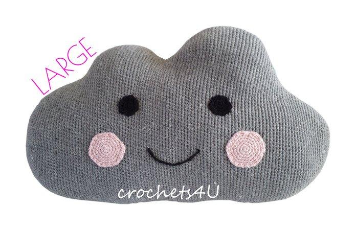 Large Ami Cat crochet pattern | Kroşe, Örgü projeleri, Örme bebekler | 450x696