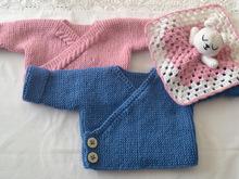more photos c8a73 8cedc Stricken | Babyschuhe, Babysachen und Babysocken stricken ✓