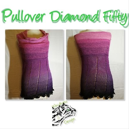 Pullover Diamond Fifty