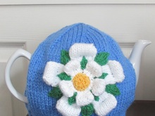 Yorkshire Rose Tea Cosy