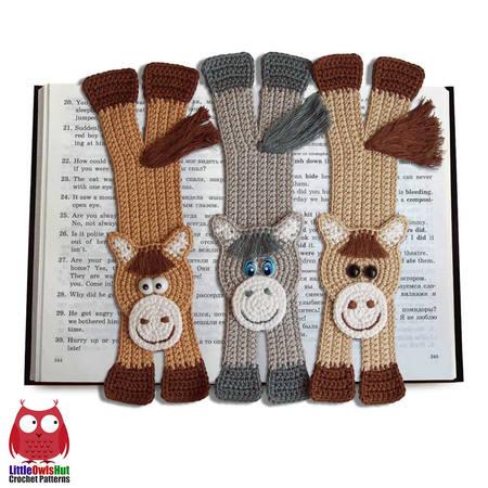 Emmie Eenhoorn - Free Pattern (Crochet For Children) | Crochet ... | 450x450