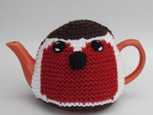 Robin Red Breast Tea Cosy