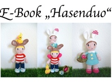 "Ebook ""Hasenduo"""