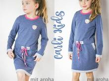 E-Book (ENGLISH) Dress Carli KIDS