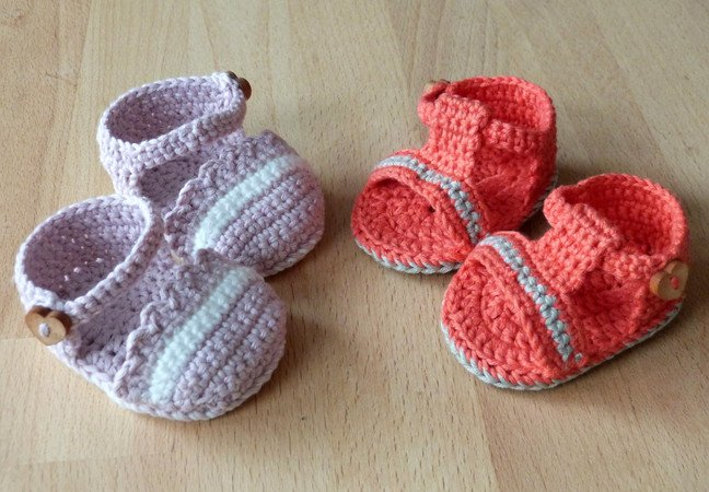 Crochet Pattern For Dolls Sandals And Ballet Flats Ballerinas
