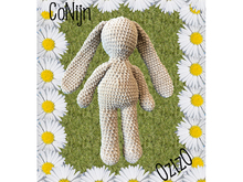 CoNijn - Crochet pattern