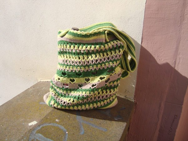 Tasche Spring Feelings