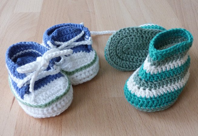 Crochet Pattern For Dolls Trainers And Boots