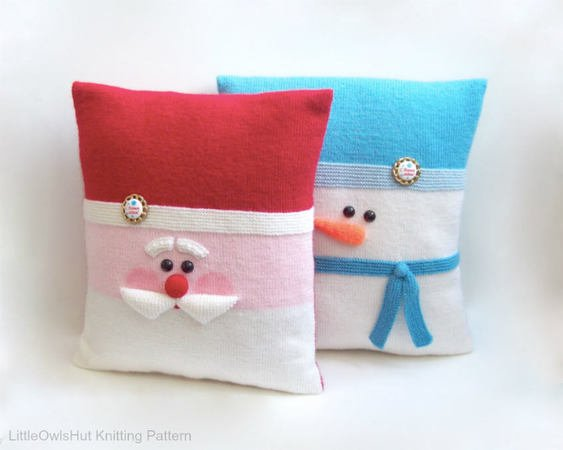 Amigurumi Snowman : Cuddly crochet snowman u picot pals