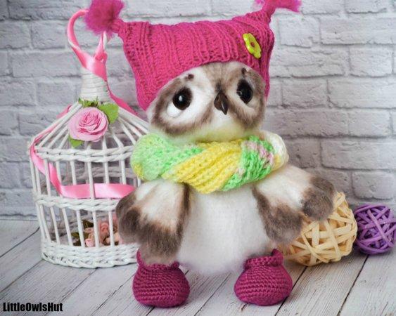 Hamster Amigurumi Free Crochet Pattern | DailyCrochetIdeas | 450x563
