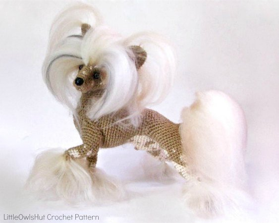 Crochet Dog, Crochet Puppy, Dog Crochet Pattern, Dog Pattern, Dog ... | 450x563