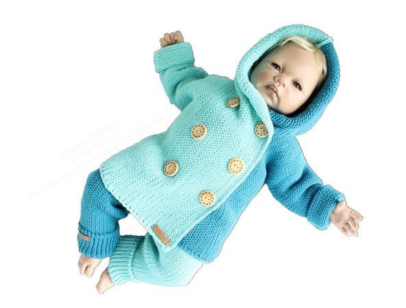 Baby Hose Häkeln Baby Jacke Häkelnsparset