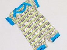Jumpsuit ALEX for baby and toddler, Romper for girl, boy, baby, children Overalls to fit 0 months to 2 years.