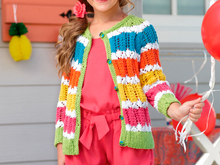 Strickjacke Zendaya