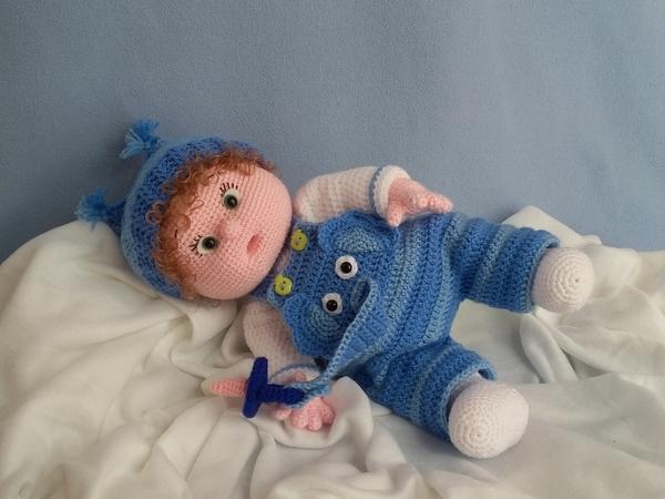 Puppe Häkeln Baby Puppe Häkeln Diy