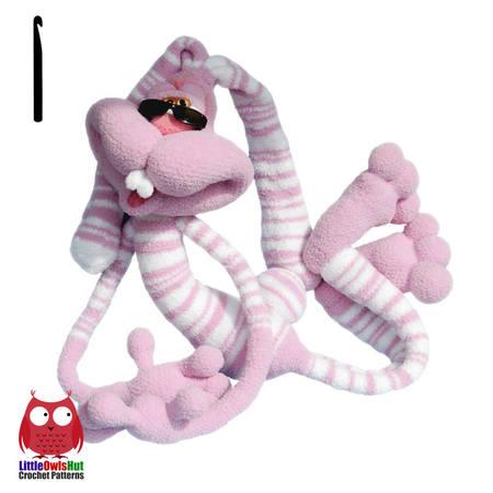 Free Crochet Bunny Pattern! - Leelee Knits | 450x450