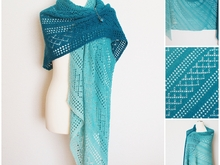Leonora Wrap - Full reversible